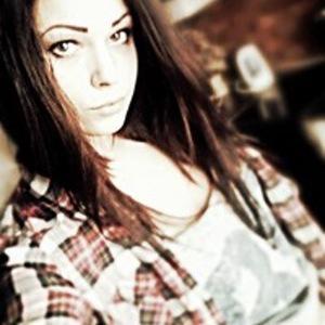 Анжелика Мельникова