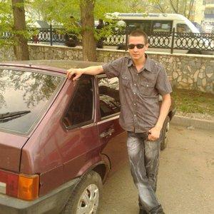 Чечехин Дмитрий