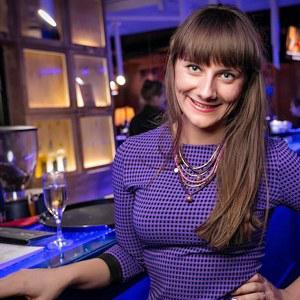 Ksenia Rudenko