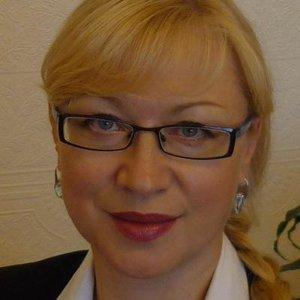 Татьяна Громилова