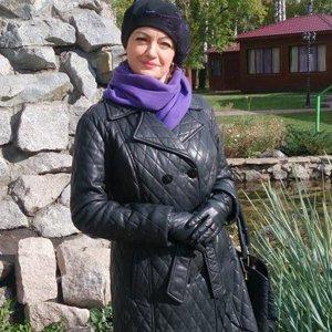 Татьяна Кожемякина