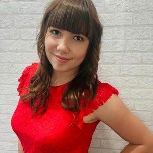 Alyona Orlyanskaya