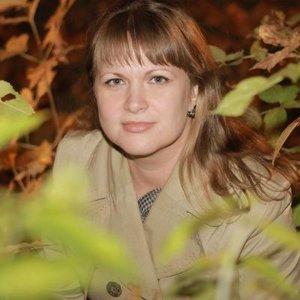 Ирина Камалетдинова