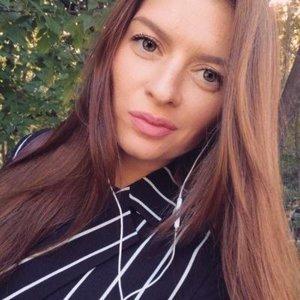 Olya Shefterova