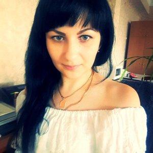 Ольга Луцева