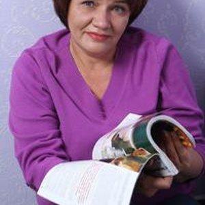 Лариса Бондаренко