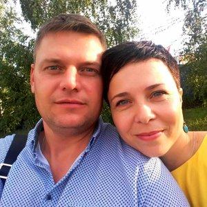 Валерий и Наталья В.