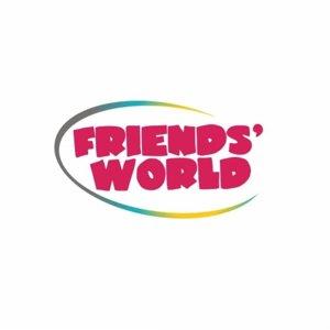 FRIENDS' WORLD - СЕТЬ ДЕТСКИХ ПРОЕКТОВ