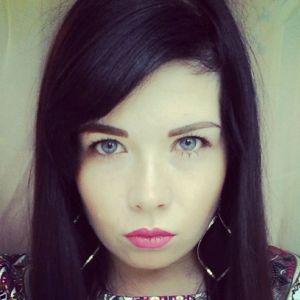 Елена Музафарова