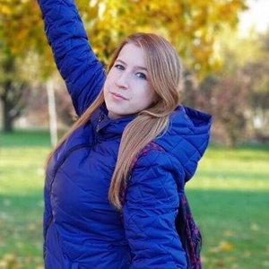 Anya Lizunova