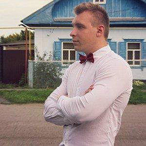 Андрей Карбовский