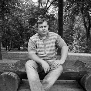 Sergey Sharigin