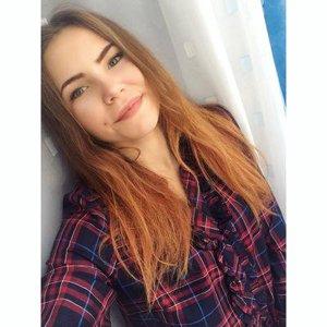 Дарья Сторчеус