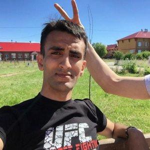 Амин Алиев