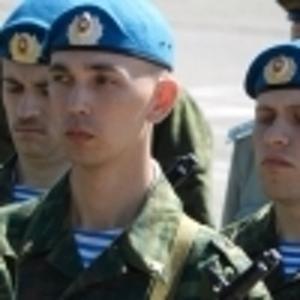 Кирилл Седунов