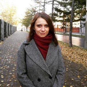 Ksenia Efimenko
