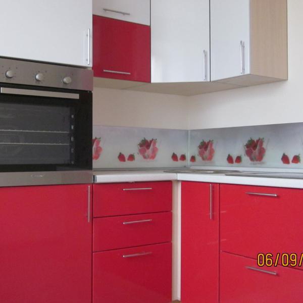 Наша новая кухня