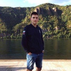 Kirill Zakalyuzhny