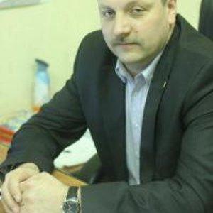 Владимир Антошкин