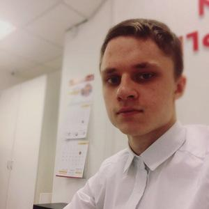 Егор Пестерев