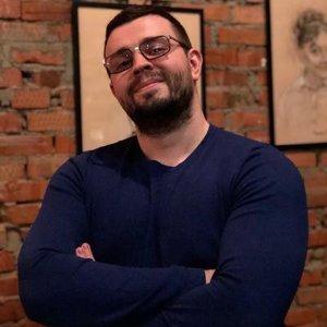 Александр Порубай
