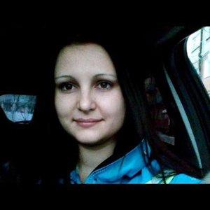 Мария Фасольняк