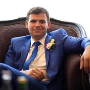 Константин Степанов