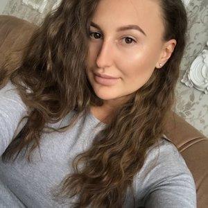 Алина Клевакина