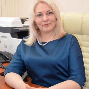 Евгения Жданова