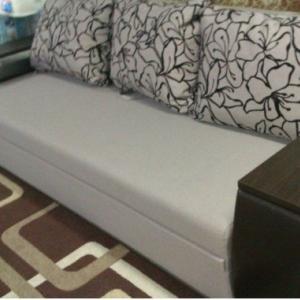 Мой диванчик