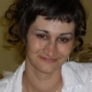Наталья Куликовских