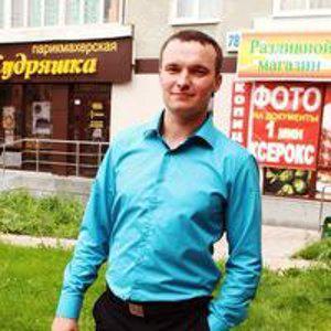 Максим Котов