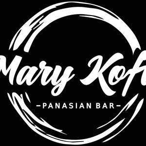 Mary Kofu