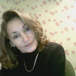 Лариса Александровна
