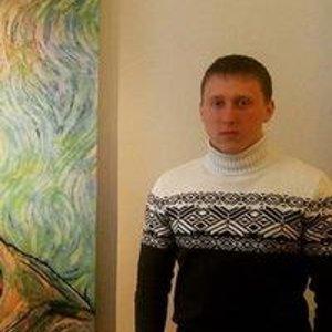 Max Lesnikov