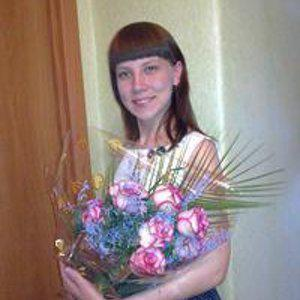 Анастасия Изотова