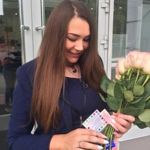 Sashenka Sychugova