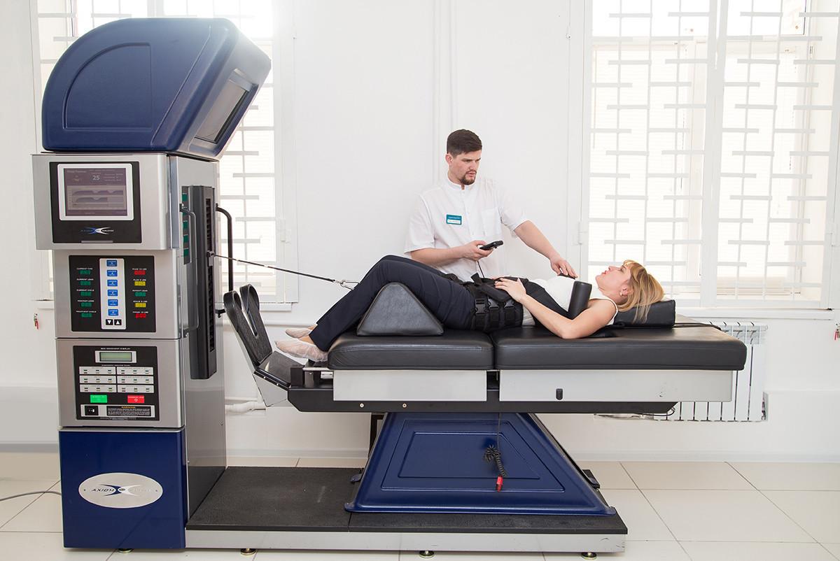 Центр лечения позвоночника и суставов екатеринбург адрес лечение доа тазобедренного сустава