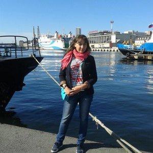 Светлана Самарина