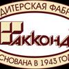 Акконд, кондитерский магазин