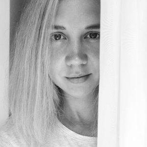 Evgenia Belozyorova