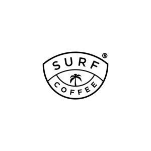 Surf Coffee x 21