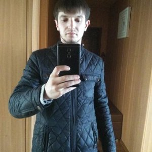 Pavel Igorevich