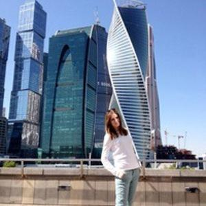 Таня Касимовская