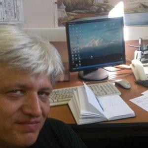 Sergey Mzhelsky