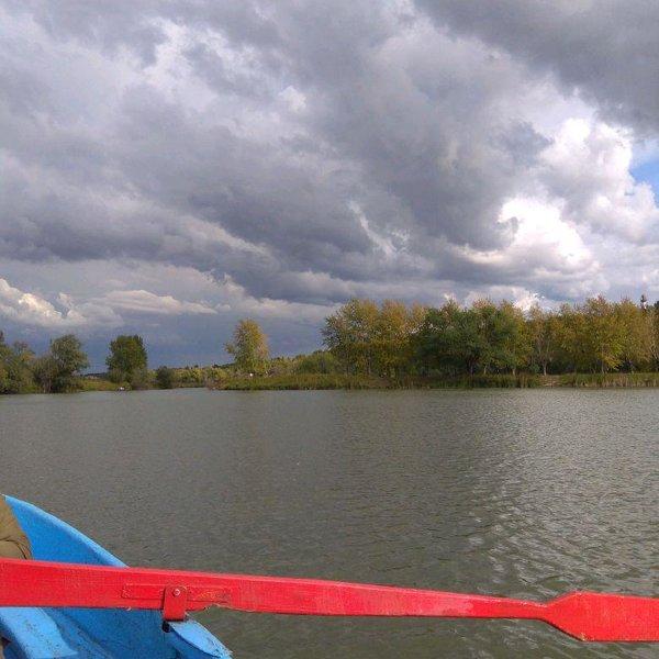 Череменецкое озеро фото считаю, что