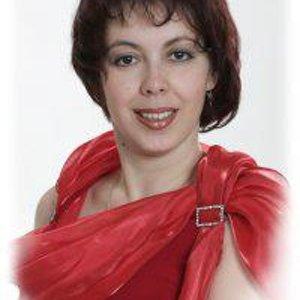 Елена Леконцева