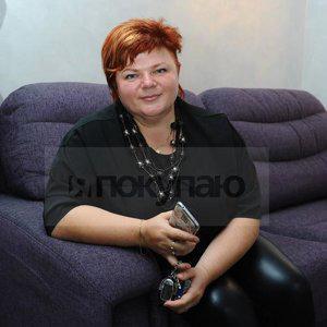 Александра Фукс