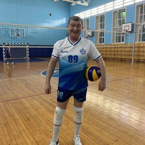 Нил Нилович