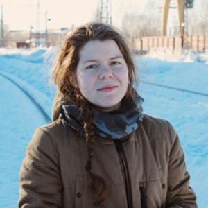 Саша Кузнецова